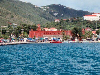 Travel agants in virgin islands hotmail